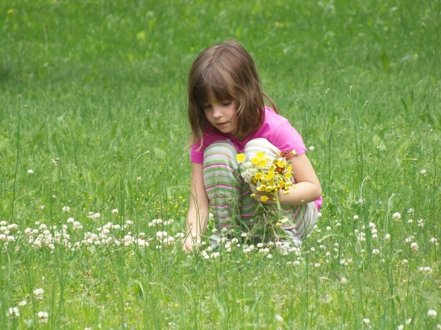 picking-flowers-391610_960_720